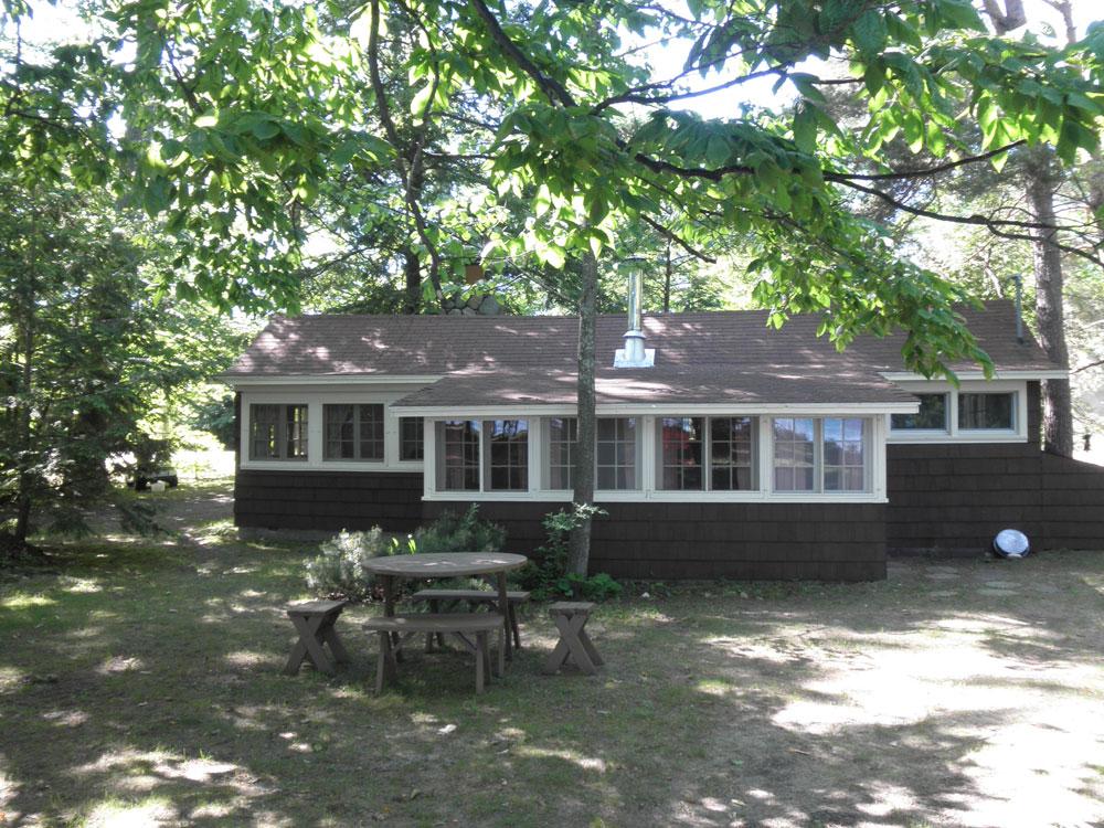 Brownie Cottage